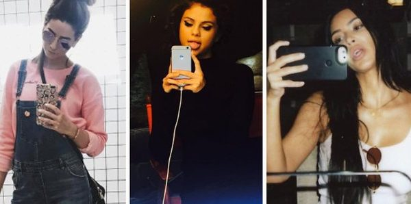 Five Richest People on Instagram