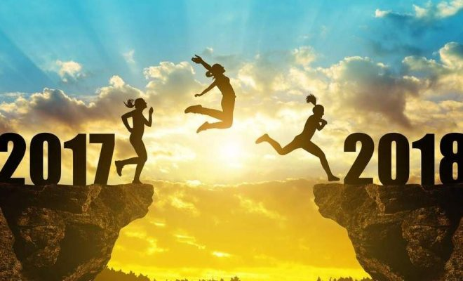 Five Ways You Can Make This Year Great